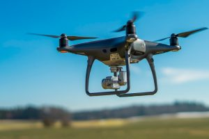 dron, drone