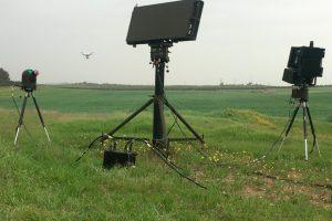 Drone Guard, IAI