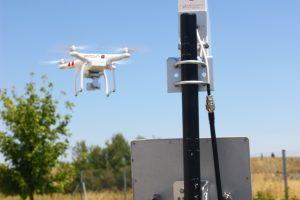 CENTUM presenta su solución anti-drones