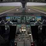 Aviation Exchange Group incorpora un Simulador de Embraer E-170/190 Nivel D