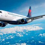 SkyWest encarga 7 E175 que operará para Delta