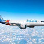 Congo Airways encarga dos E195-E2