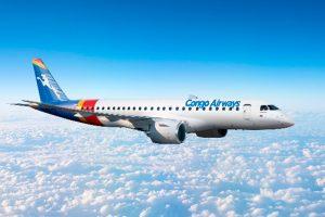 Embraer, E190-E2