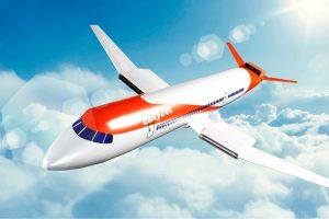 easyJet y Wright Electric avanzan en el desarrollo de aviones eléctricos