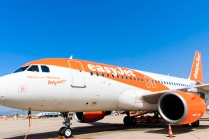 EasyJet transporta 8 millones de pasajeros en agosto