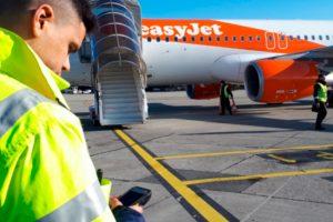 Easyjet elige dispositivos Panasonic Toughbook para mejorar su proceso de embarque