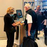 American Airlines incorpora embarque biométrico en Dallas Fort Worth
