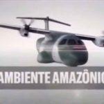 Embraer y FAB desarrollarán nuevo avión de tecnología híbrida