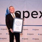 Emirates consigue su segundo premio consecutivo al Mejor Entretenimiento en los APEX  2019