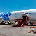 Emirates retoma hoy los servicios entre Barcelona y Dubái