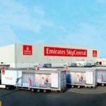 Emirates creará el mayor centro de carga dedicado a la vacuna del covid