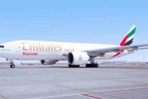 Emirates Sky Cargo,