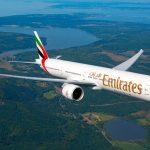 Emirates anuncia los primeros vuelos de pasajeros tras la suspensión