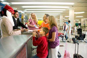 Emirates Skywards presenta un mejorado programa familiar que permite agrupar el 100% de las millas