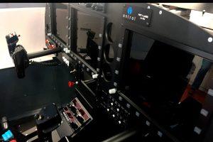 European Flyers adquiere simulador en-1000 FNPT II