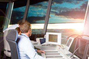 ENAIRE ha superado hoy la barrera de los 2 millones de vuelos gestionados