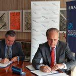 ENAIRE y COPAC crean el Observatorio de seguridad y eficiencia de las operaciones aéreas