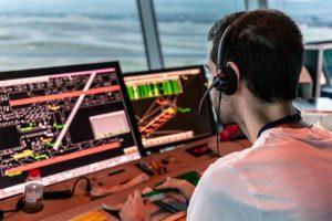 El los próximos días se cierra el plazo para inscribirse en las 131 plazas de controlador