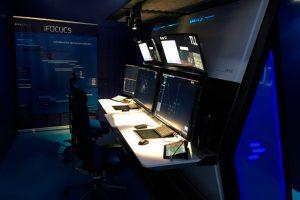 ENAIRE presenta la posición más avanzada de control aéreo en World ATM Congress 2019