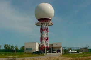 ENAIRE renueva un radar en el Aeropuerto de Barcelona-El Prat