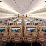 Emirates gana nuevamente el premio al mejor servicio de entretenimiento a bordo