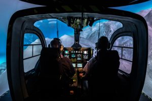 Entrol vende su primer simulador H135 FTD Level 5 en Estados Unidos
