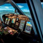 El simulador Entrol H39, basado en el AW139, obtiene certificación FNPT II MCC