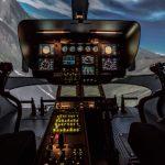 European Flyers adquiere un nuevo simulador basado en el H135