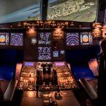 Panamedia adquiere un simulador entrol A32 FNPT II MCC
