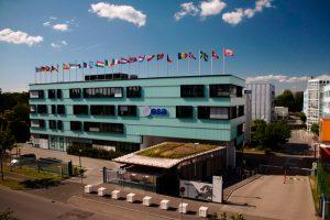 ESA, Agencia Espacial Europea