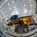 SENER Aeroespacial entrega el AOCS del satélite Euclid