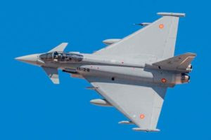 Eurofighter, Ala 11