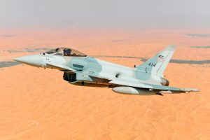 Eurofighter Kuwait