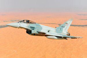 Eurofighter Kuwait