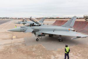 TEDAE recibe con satisfacción el plan de modernización de las Fuerzas Armadas