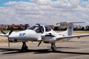 Nueva convocatoria del curso de Piloto Comercial de Línea Aérea de Avión (ATPL-A) en European Flyers