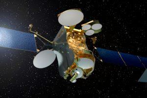 El satélite totalmente eléctrico EUTELSAT 172B alcanza la órbita geoestacionaria en tiempo récord