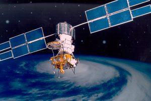 El satélite EUTELSAT 16C bate el récord de vida en órbita