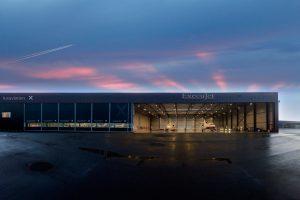 Dassault Aviation firma un acuerdo para adquirir las operaciones de MRO de ExecuJet