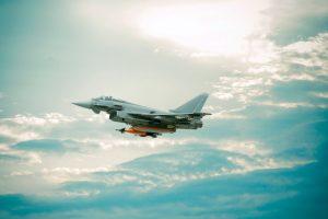 EXPAL presenta sus soluciones de ingeniería e integración para Eurofighter