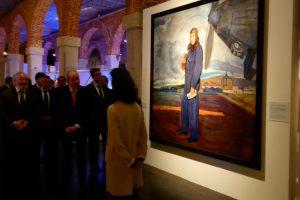 """Exposición """"La conquista del Aire"""" en Madrid"""