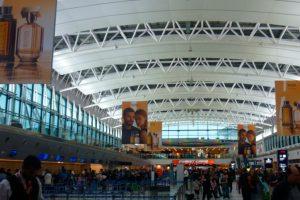 Ezeiza, Aeropuerto