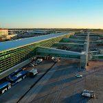 En Septiembre más de 3.2 millones de personas utilizaron terminales gestionadas por AA2000