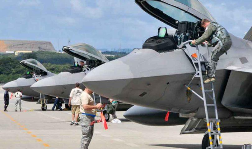 F-22, Raptor