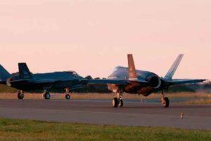 F-35, Noruega