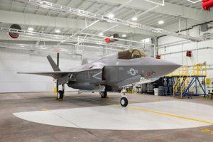 El F-35 ha sido elegido en Singapur para sustituir en principio a parte de su flota de cazas F-16