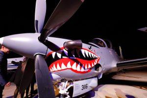 Colombia calienta motores para la IX edición de F-AIR 2019