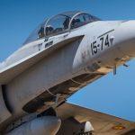 """España liderará la misión OTAN """"Baltic Air Policing"""""""