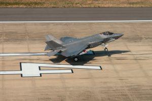 El F-35 completa el programa de pruebas más completo en historia de la aviación