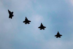 F35, RAF